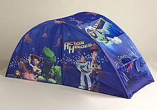 Kmart Disney Bed Tents Only $8.99! Free In-Store Pickup Too! & Kmart: Disney Bed Tents Only $8.99! Free In-Store Pickup Too ...
