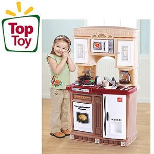 Walmart step 2 kitchen sets only freebies2deals for Kitchen set deals