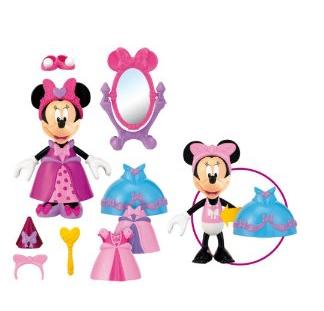 4b4e75f3b96ed Fisher-Price Disney's Princess Bowtique Minnie Mouse $10.19 ...