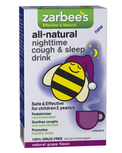 Zarbees Nighttime Cough Drink 4 99 Freebies2deals