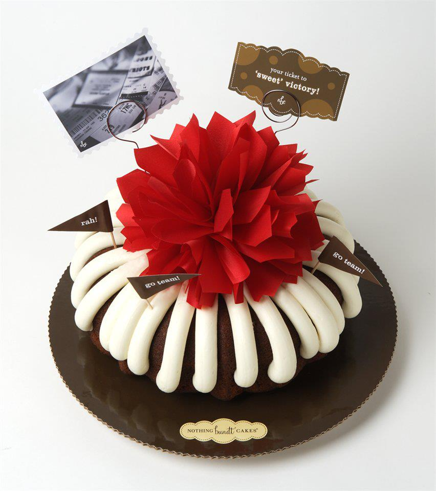 Nothing Bundt Cakes Colorado