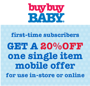 Buy buy baby online coupon september 2018
