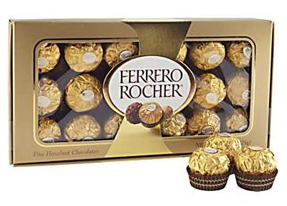 Rose Glen North Dakota ⁓ Try These Ferrero Chocolate Costco