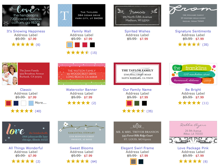 get the label promotional codes free delivery print wholesale