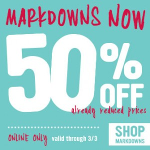 Maurices coupons for today