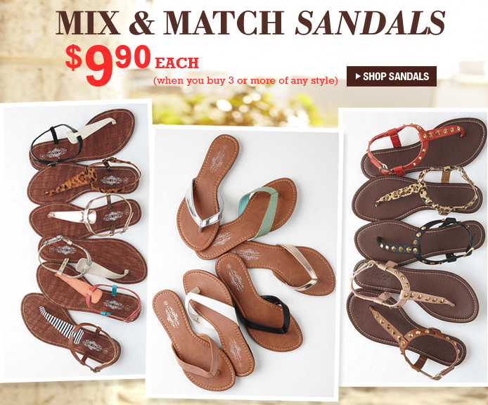 43c6854b087b freebies2deals-alloysandles. Alloy has some cute sandals ...