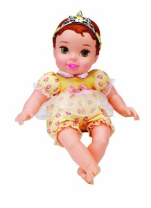 freebies2deals- belle baby doll