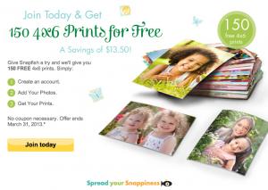 freebies2deals-snapfish-prints