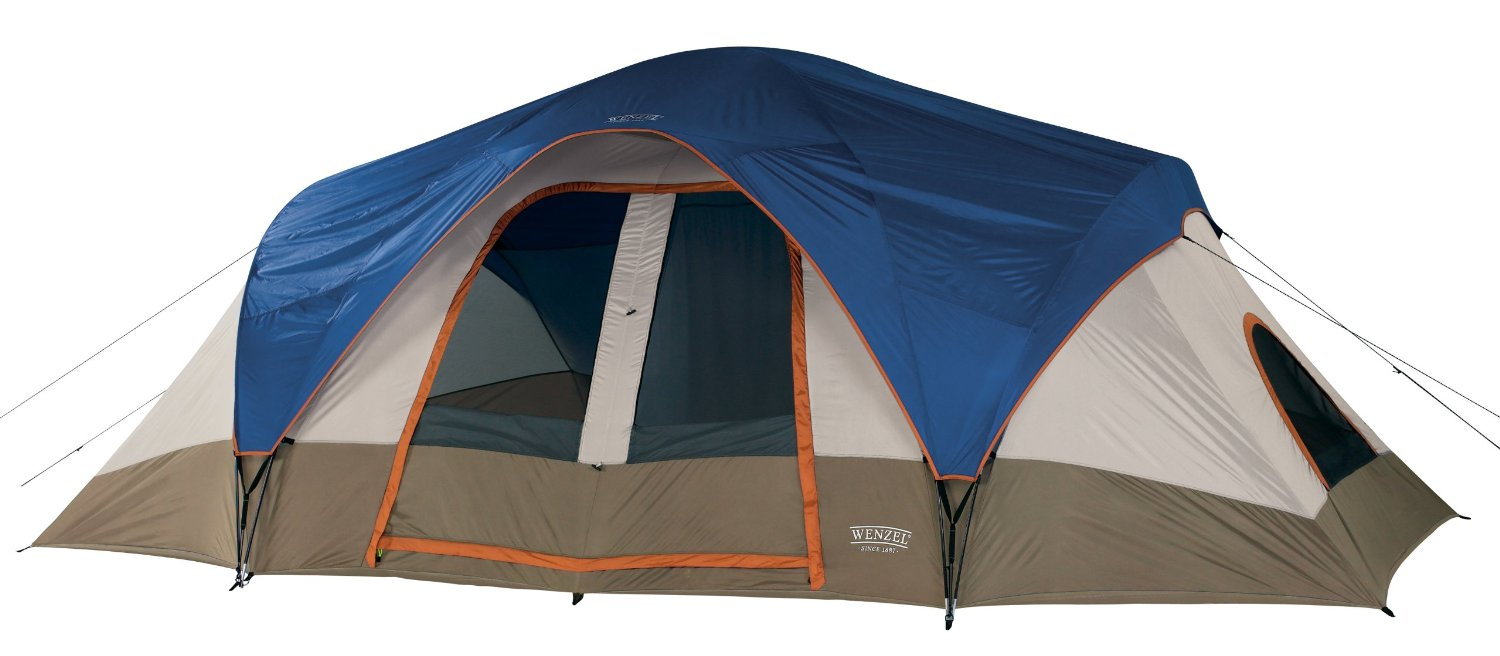 freebies2deals- tent wenzell  sc 1 st  Freebies2Deals & Up to 35% off Tents! Free Shipping Too! - Freebies2Deals
