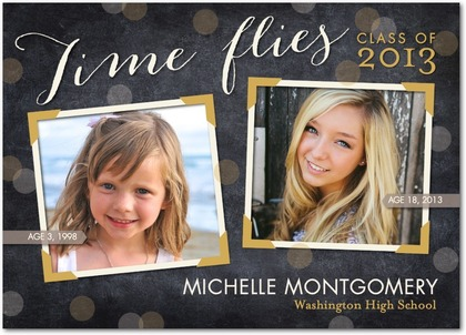 10 Free Graduation Announcements Or Invitations From Tiny