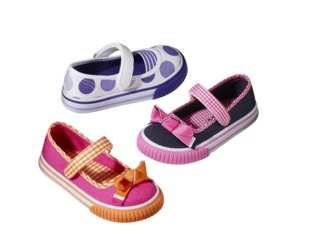 Tar Toddler Girl s & Boy s Shoes As Low As $10 00