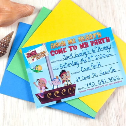 FREE Birthday Party Invitation Printables From Disney 25 To Choose