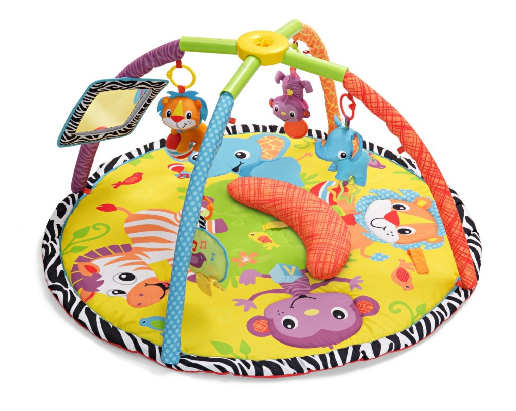 freebies2deals infantino baby gym