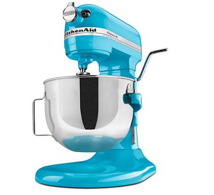 Kitchenaid Stand Mixer Crystal Blue Kitchen Appliances Tips And Review