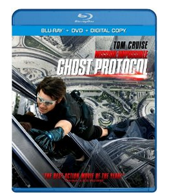 freebies2deals ghost protocol sale
