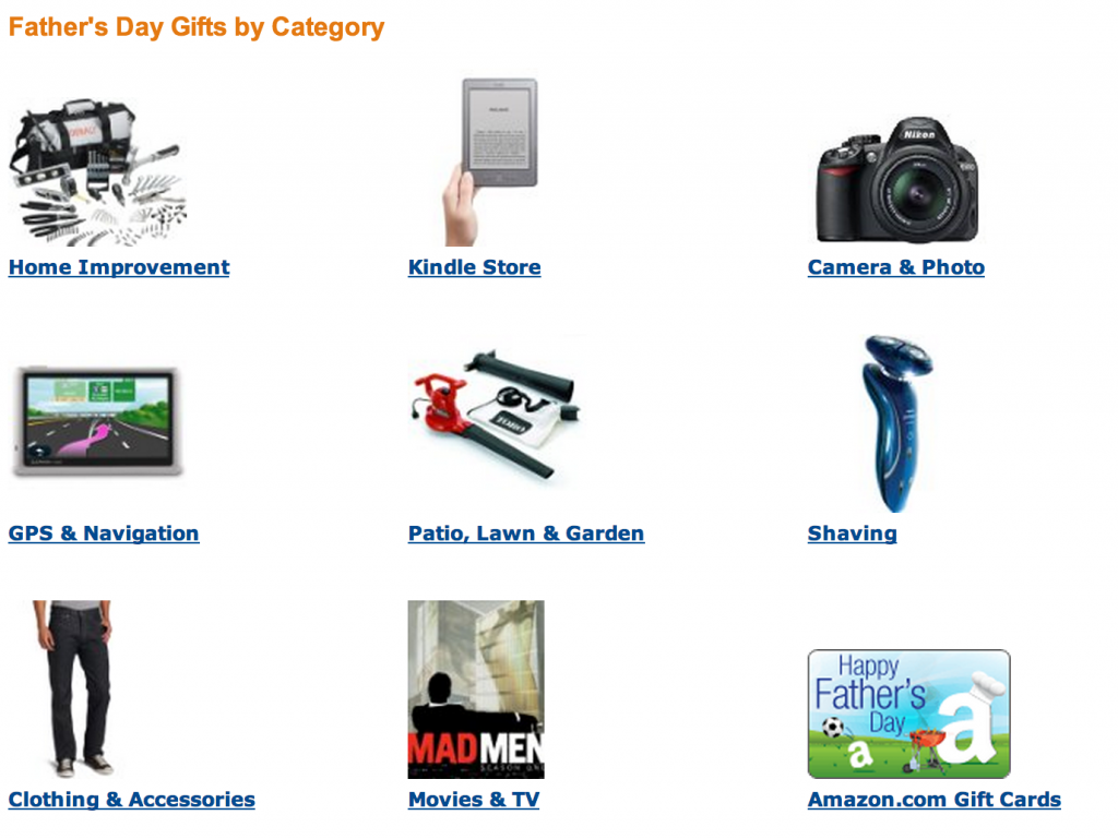 freebies2deals fathers day deals