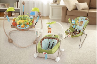Target Fisher Price Forest Fun Collection On Sale Save On