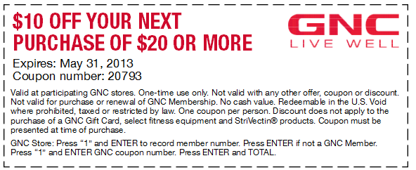 how to get sponsored by gnc