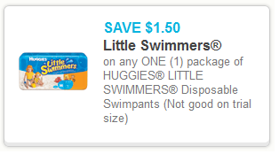 coupon for swimmer diapers