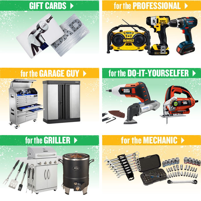 lowe's father's day sale! tons of great deals on tools, outdoor gear ...
