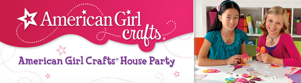 American Girl Coupons & Deals is a great store to go to get quality supplies for you from Baby & Kids. Want to save money on American Girl Coupons & Deals itmes? Here are many American Girl Coupons & Deals coupons and promo codes for and get one American Girl Coupons & Deals coupons.