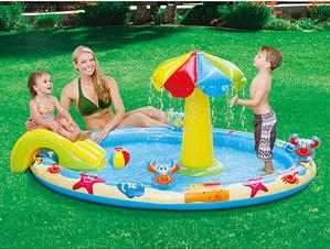 freebies2deals-inflatablebeachplaycenter