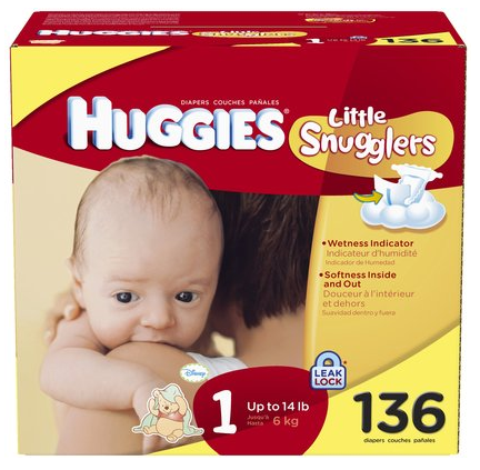 Huggies little swimmers coupon 2018
