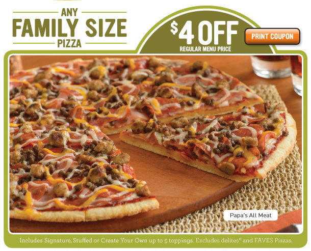 Order Ahead and Skip the Line at Papa Murphy's. Place Orders Online or on your Mobile Phone.