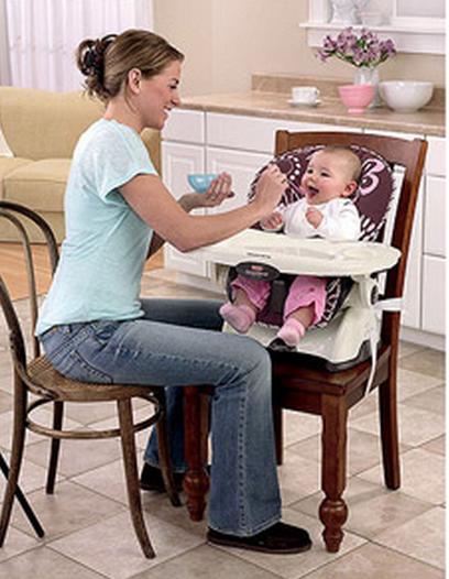freebies2deals space saver high chair discount