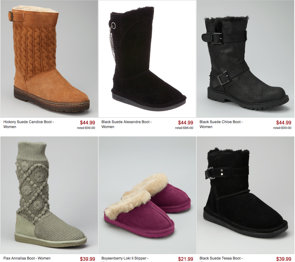Why You Should Buy Bearpaw Boots Online | BEARPAW BOOTS