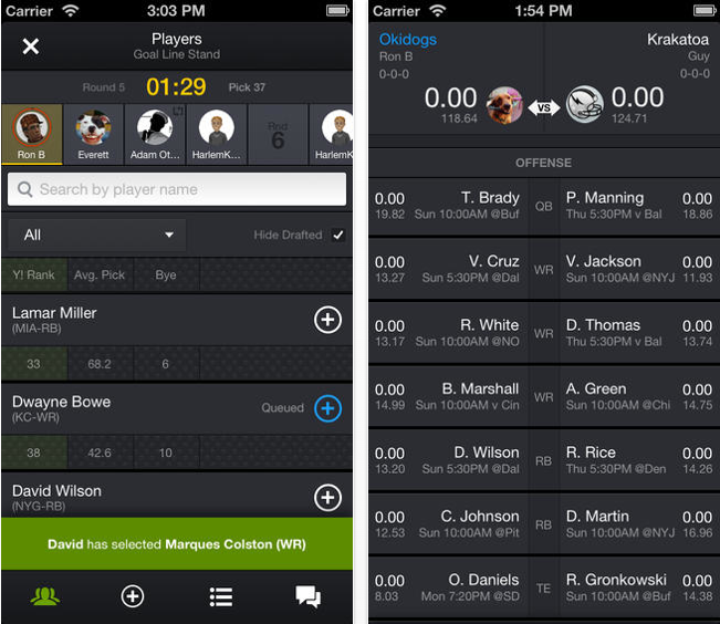 best free sports apps for ipad 2