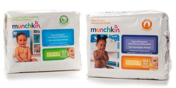 Munchkin baby coupons