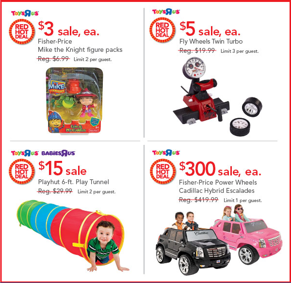 freebies2deals-toys-mike