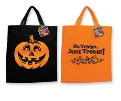 Halloween Bags halloween swag bags Freebies2deals Halloween Bag