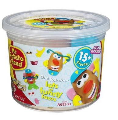 freebies2deals-mr-potato-head-set