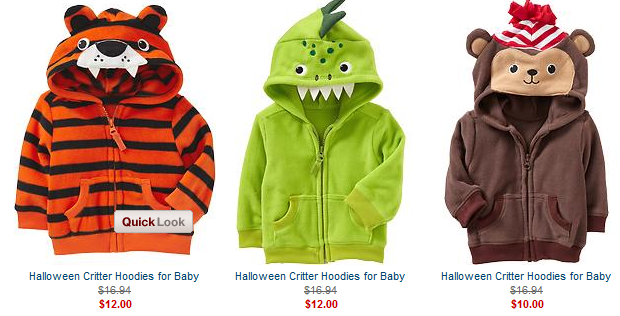 Old Navy's Halloween Costumes, Clothing & Accessories On Sale! Plus ...