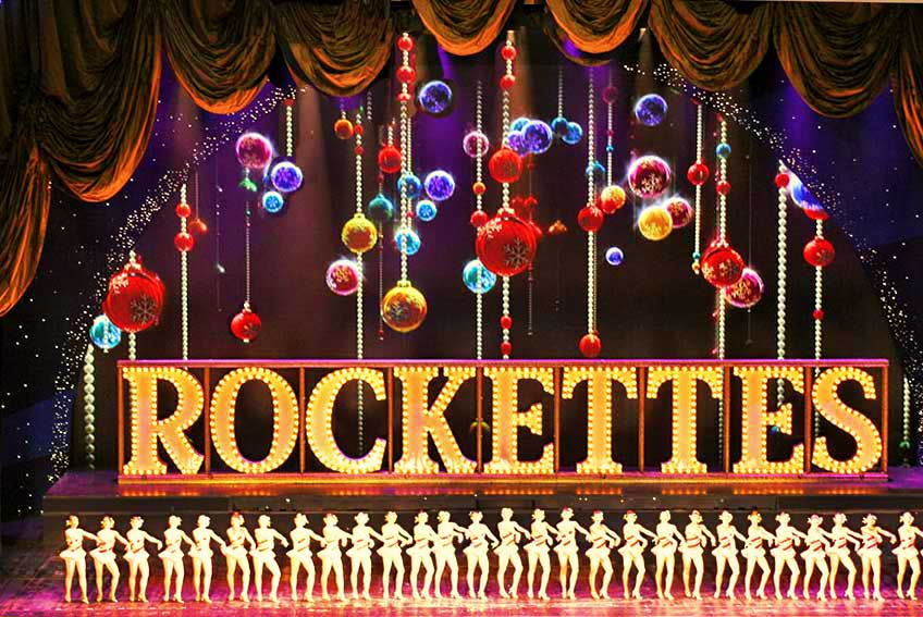 Radio City Christmas Spectacular Coupons | 1 Coupon Codes