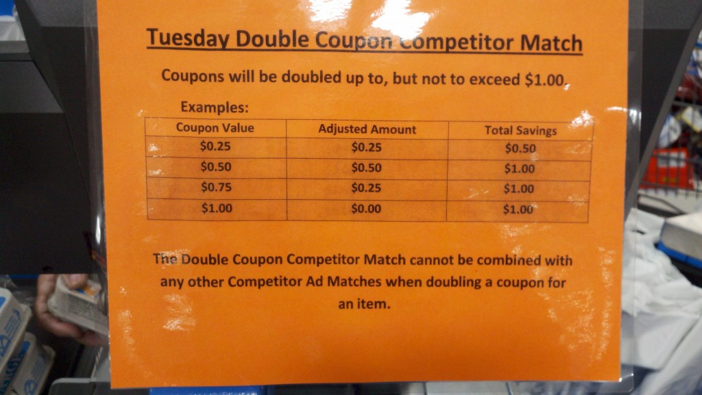 Utah county walmart double coupon tuesdays october 1st freebies2deals freebies2deals walmart double sign1 1024x577 fandeluxe Choice Image