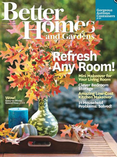 Parents Conde Nast Traveler And Better Homes Gardens Magazine Deals Today Only Oct 14th