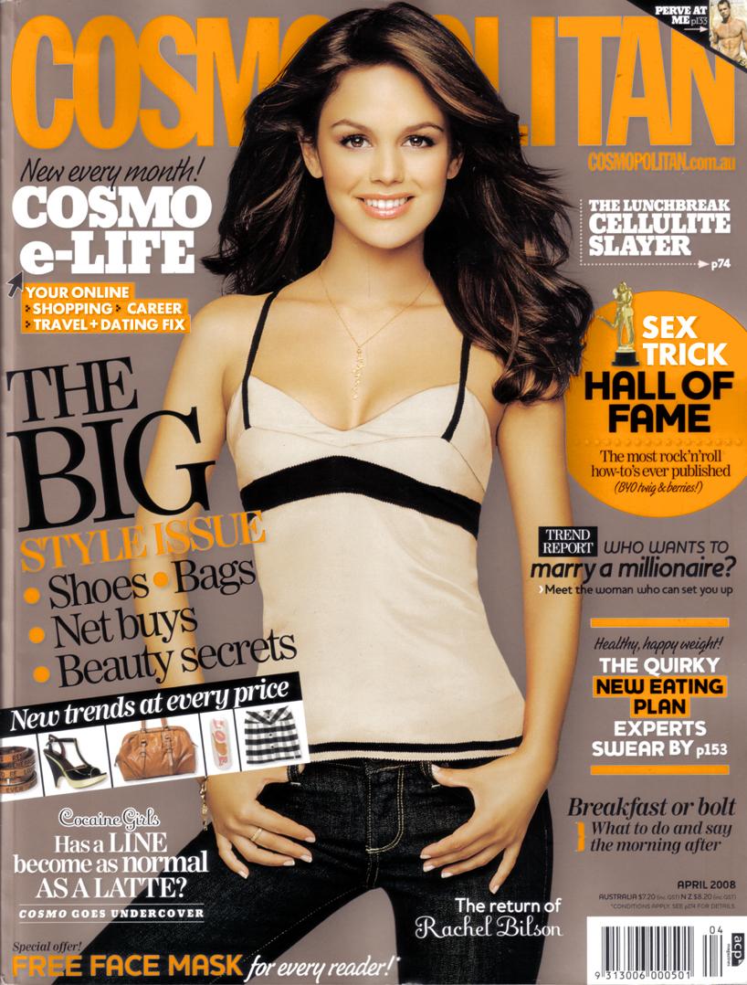 how to cancel cosmopolitan subscription