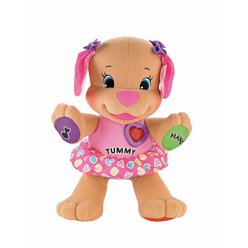 Puppy Toys For 10 And Up : Fisher price toy deals at target save up to with
