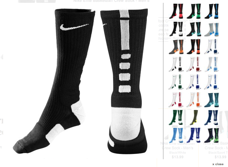 nike elite socks sale free shipping