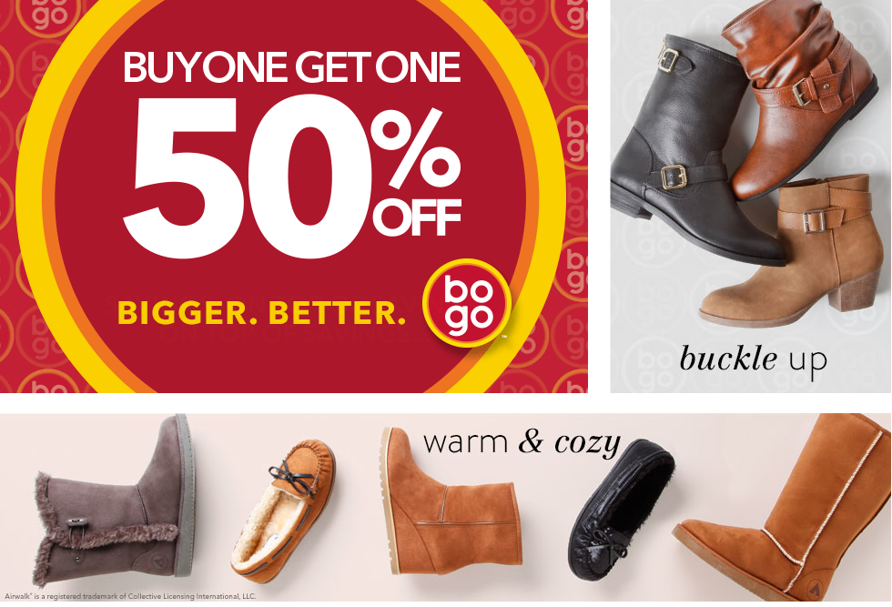 Payless Shoe Finder Coupon Online