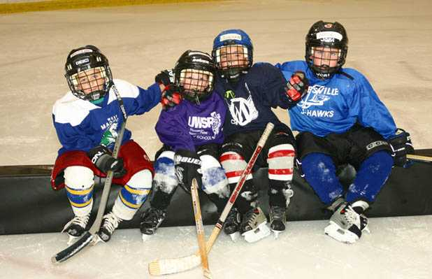 Reminder: Kids Can Try Hockey For FREE Tomorrow, February ...