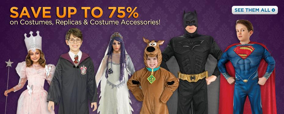 freebies2deals wb shop costume sale