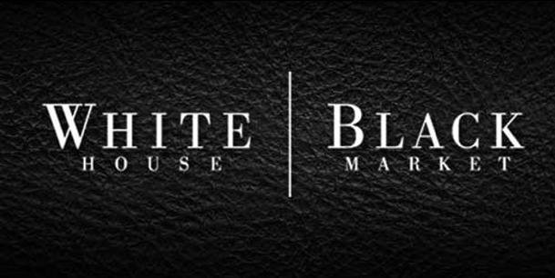 White House Black Market Logo Png White House Black Market