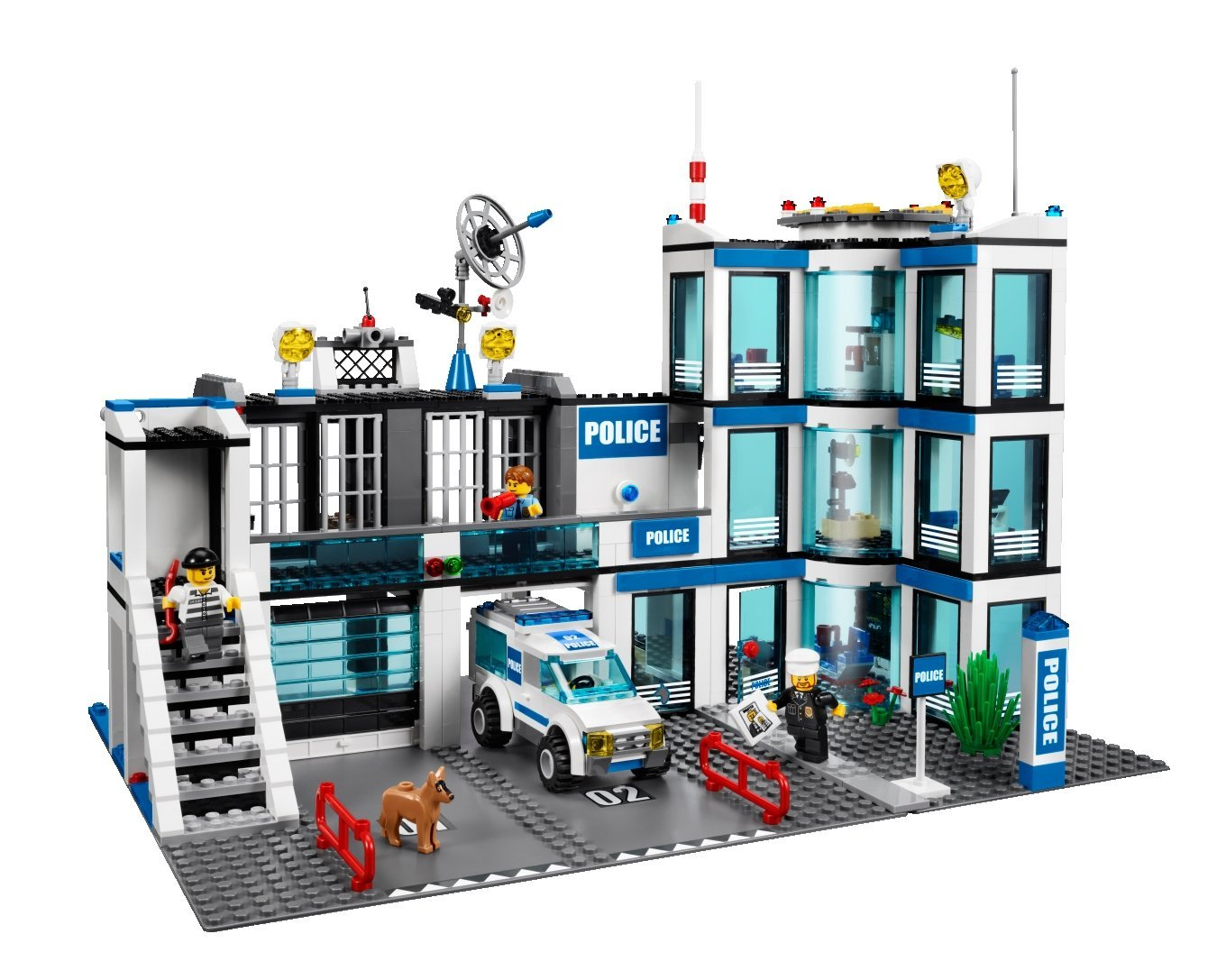 lego deals on amazon lone ranger city police station duplo disney princess more. Black Bedroom Furniture Sets. Home Design Ideas