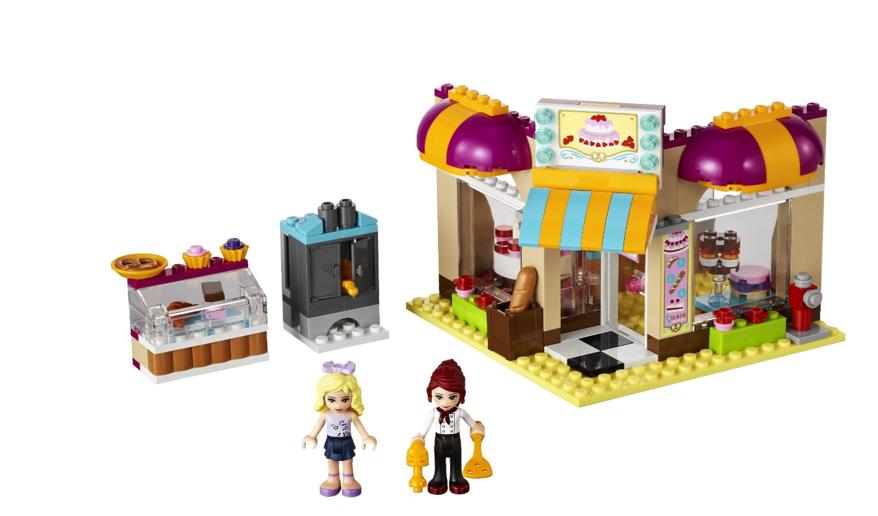 Freebies2Deals-Amazon-LEGOFriends-DowntownBakery