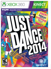 XBOX 360 & PS3 Games At Gamestop: Just Dance 2014 $14 99 and