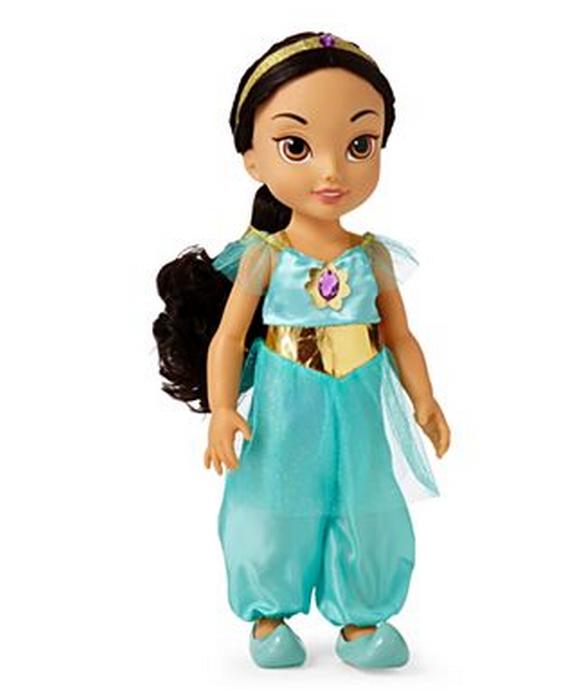 Disney Princess Toddler Doll With Dress: Disney Princess Toddler Dolls $12.75! (Reg $17